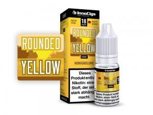 Rounded Yellow Honigmelonen Aroma - Liquid für E-Zigaretten