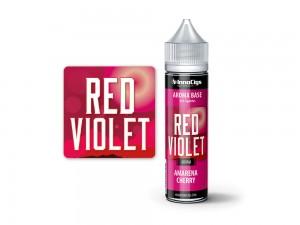 InnoCigs - Red Violet - 0mg/ml 50ml