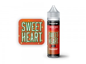 InnoCigs - Sweetheart - 0mg/ml 50ml