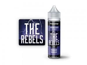 InnoCigs - The Rebels - 0mg/ml 50ml