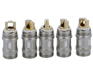 SC ECL SS316 0,3 Ohm Heads (5 Stück pro Packung)