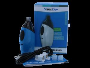 InnoCigs Atopack Dolphin E-Zigaretten Set