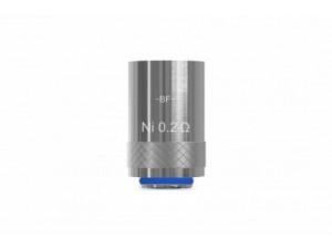 InnoCigs BF-Ni Heads 0,2 Ohm (5 Stück pro Packung)