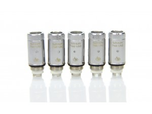 InnoCigs C3 Dual Coil Clearomizer Heads (5 Stück pro Packung)