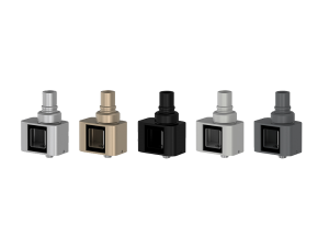 InnoCigs Cuboid Mini Clearomizer Set