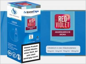 Red Violet Amarenakirsche Aroma - Liquid für E-Zigaretten