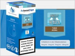 Angels in Heaven Tabak Aroma - Liquid für E-Zigaretten