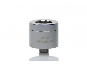 InnoCigs eGrip RBA 510er Adapter