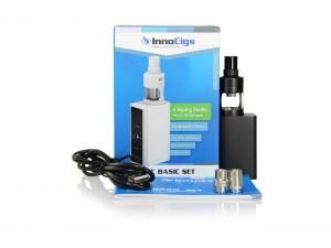 InnoCigs eVic Basic mit Cubis Pro E-Zigaretten Set