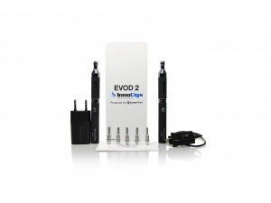 InnoCigs eVod 2 E-Zigaretten Set