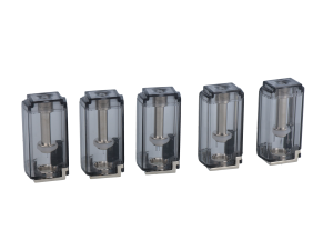 InnoCigs Exceed Grip Cartridge (5 Stück pro Packung)