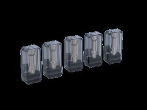 InnoCigs Exceed Grip Pod mit 0,8 Head (5 Stück pro Packung)