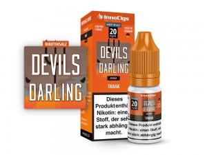 Devils Darling - E-Zigaretten Nikotinsalz Liquid