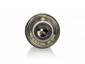 InnoCigs MG QCS Head 0,25 Ohm (5 Stück pro Packung)