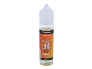 InnoCigs - Commander Joe - 0mg/ml 50ml