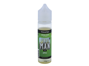 InnoCigs - First Man - 0mg/ml 50ml