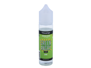 InnoCigs - Green Angry - 0mg/ml 50ml