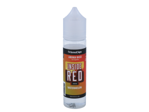 InnoCigs - Inside Red - 0mg/ml 50ml