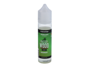 InnoCigs - Master Wood - 0mg/ml 50ml