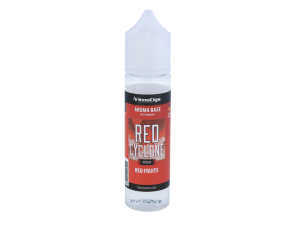 InnoCigs - Red Cyclone - 0mg/ml 50ml