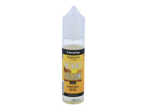 InnoCigs - Rounded Yellow - 0mg/ml 50ml