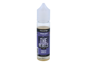InnoCigs - The Rebels - 0mg/ml 50ml