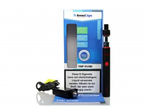 InnoCigs TOP EVOD E-Zigaretten Set