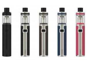 InnoCigs Unimax 25 E-Zigaretten Set