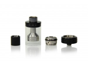 InnoCigs Ultimo Clearomizer Set
