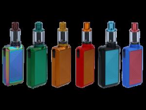 InnoCigs Batpack E-Zigaretten Set