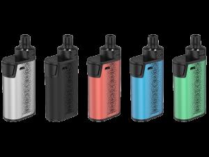 InnoCigs CuBox AIO E-Zigaretten Set