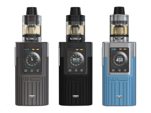 InnoCigs Espion mit ProCore X E-Zigaretten Set