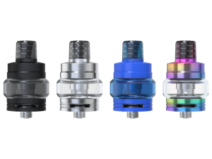 InnoCigs Exceed Air Plus Clearomizer Set