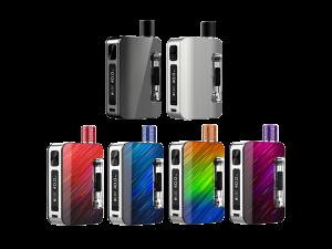 InnoCigs Exceed Grip Pro E-Zigaretten Set