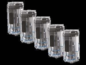 InnoCigs EZ Cartridge mit 0,4 Ohm (5 Stück pro Packung)