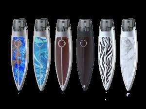 InnoCigs RunAbout E-Zigaretten Set