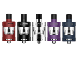Innokin Zenith Clearomizer Set