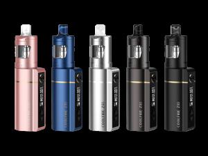 Innokin CoolFire Z50 E-Zigaretten Set