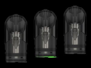 Innokin I.O Pod mit Head (3 Stück pro Packung)