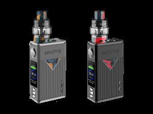 Innokin MVP5 Ajax E-Zigaretten Set