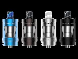 Innokin Zenith Pro Clearomizer Set