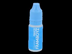 Liquideo Evolution - Freeze Framboyz