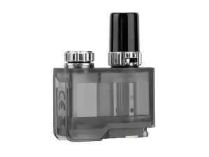 Lost Vape Original Q Pro Pod mit 1,0 Ohm Head (1 Pod plus 2 Heads)