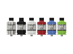 SC Melo 4 D22 Clearomizer Set