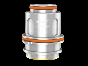 Résistances Mesh Z2 0,2 ohm de Geekvape (5 pièces par paquet)
