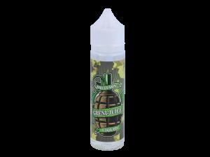 Military - Aroma GRENI-Juice 10ml