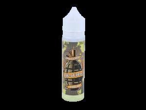 Military - Aroma LW-Juice 10ml