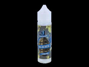 Military - Aroma M-Juice 10ml