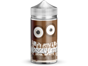 5 Stars Peine - Flavor Monster - Morgan Latte 0mg/ml 20ml