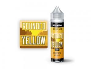 InnoCigs - Rounded Yellow - 0mg/ml 50ml